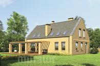 M124 Dom nad jeziorem